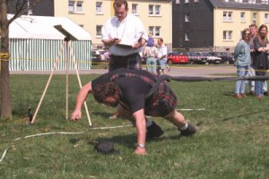 Highland Games 2000